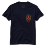 1791 Death to Tyranny Pocket T-Shirt