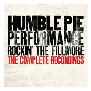 Peter Frampton Humble Pie Box Set