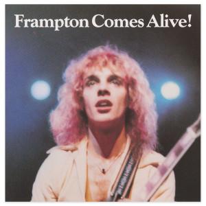 Framption Comes Alive CD