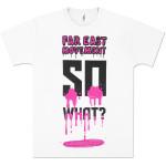 Far East Movement So What T-Shirt