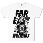 Far East Movement Eye T-Shirt