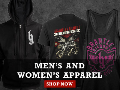 Men's and Women's Apparel