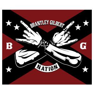 Accessories | Brantley Gilbert Official Store Brantley Gilbert Flag Wallpaper