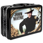 John Wayne 2-DVD Tin