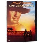 """John Wayne """"The Searchers"""" DVD (1956)"""