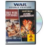 John Wayne They Were Expendable/Flying Leathernecks DVD Set