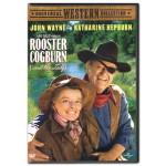 John Wayne Rooster Cogburn DVD (1975)