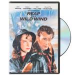 "John Wayne ""Reap the Wild Wind"" DVD (1942)"