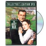 """John Wayne """"The Quiet Man"""" DVD (1953)"""