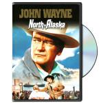 "John Wayne  ""North to Alaska"" DVD (1960)"