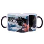 John Wayne - Classic Hero Morphing Mug