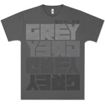 Skylar Grey Ripple Logo T-Shirt