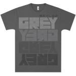Skylar Grey Ripple Logo T-Shirt