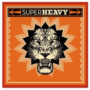 SuperHeavy - SuperHeavy CD