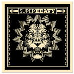 SuperHeavy - SuperHeavy Deluxe Edition CD