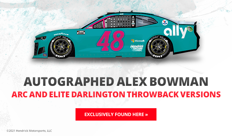 AB Darlington Diecast
