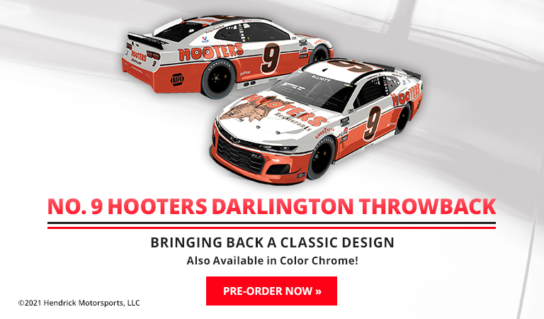 Darlington Diecast