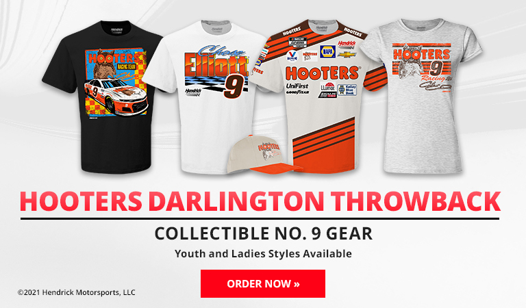 CE DArlington Merch