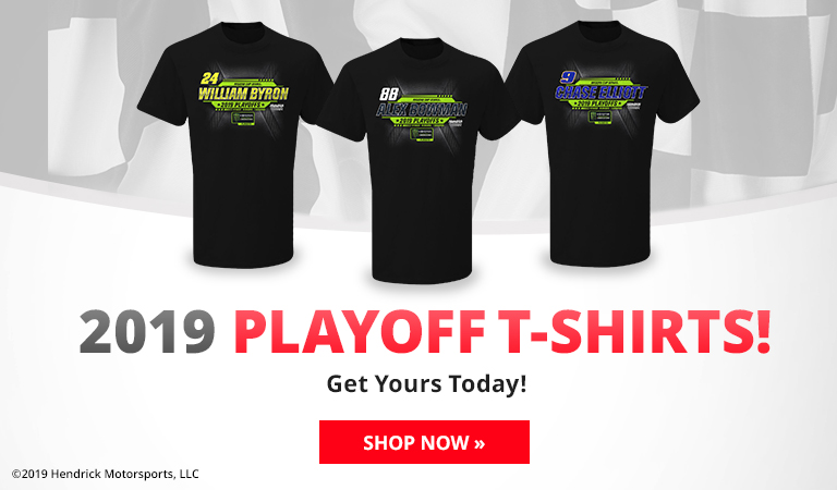 Playoff Tees