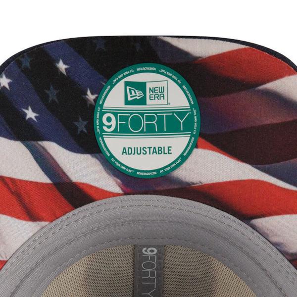 Kasey Kahne #5 Farmers Insurance American Salute 9FORTY Adjustable Hat