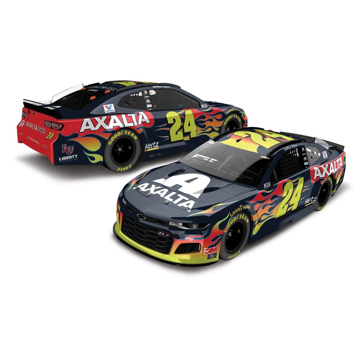 William Byron #24 2020 Axalta NASCAR 1:64 - Die Cast