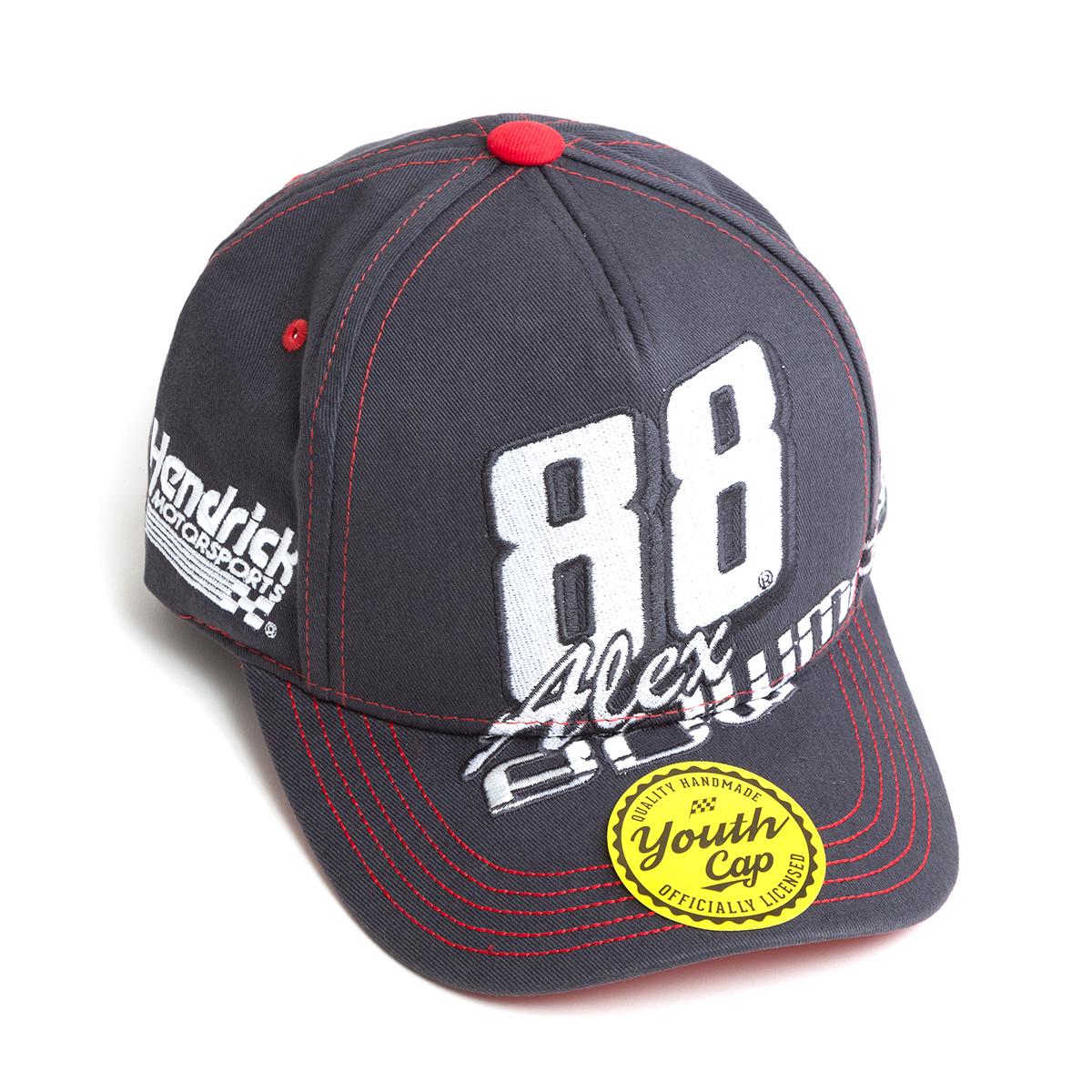 Alex Bowman 2018 NASCAR Big Name & Number Youth Hat