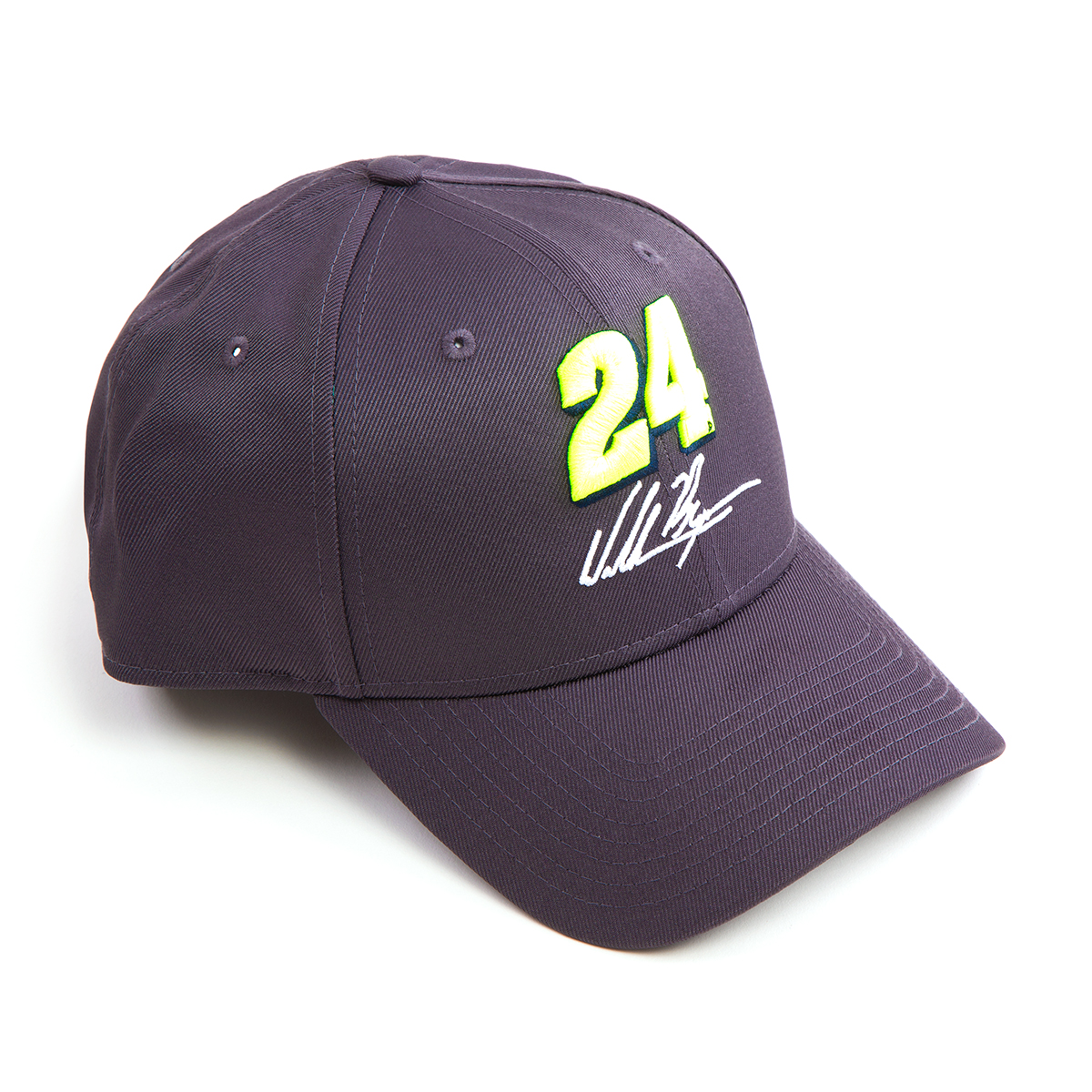 William Byron 2018 NASCAR Repreve New Era 9FORTY Hat