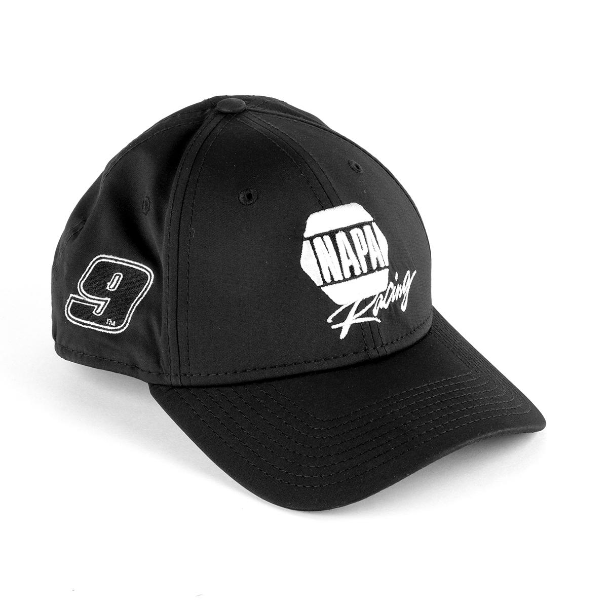 Chase Elliott 2019 NASCAR #9 NAPA 9Fourty New Era Driver Burnout Hat