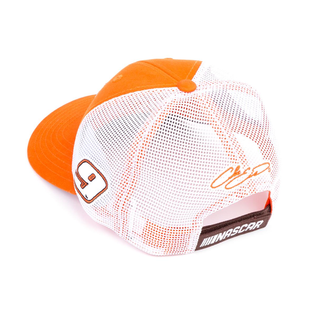Chase Elliott 2019 NASCAR #9 Hooters Hat