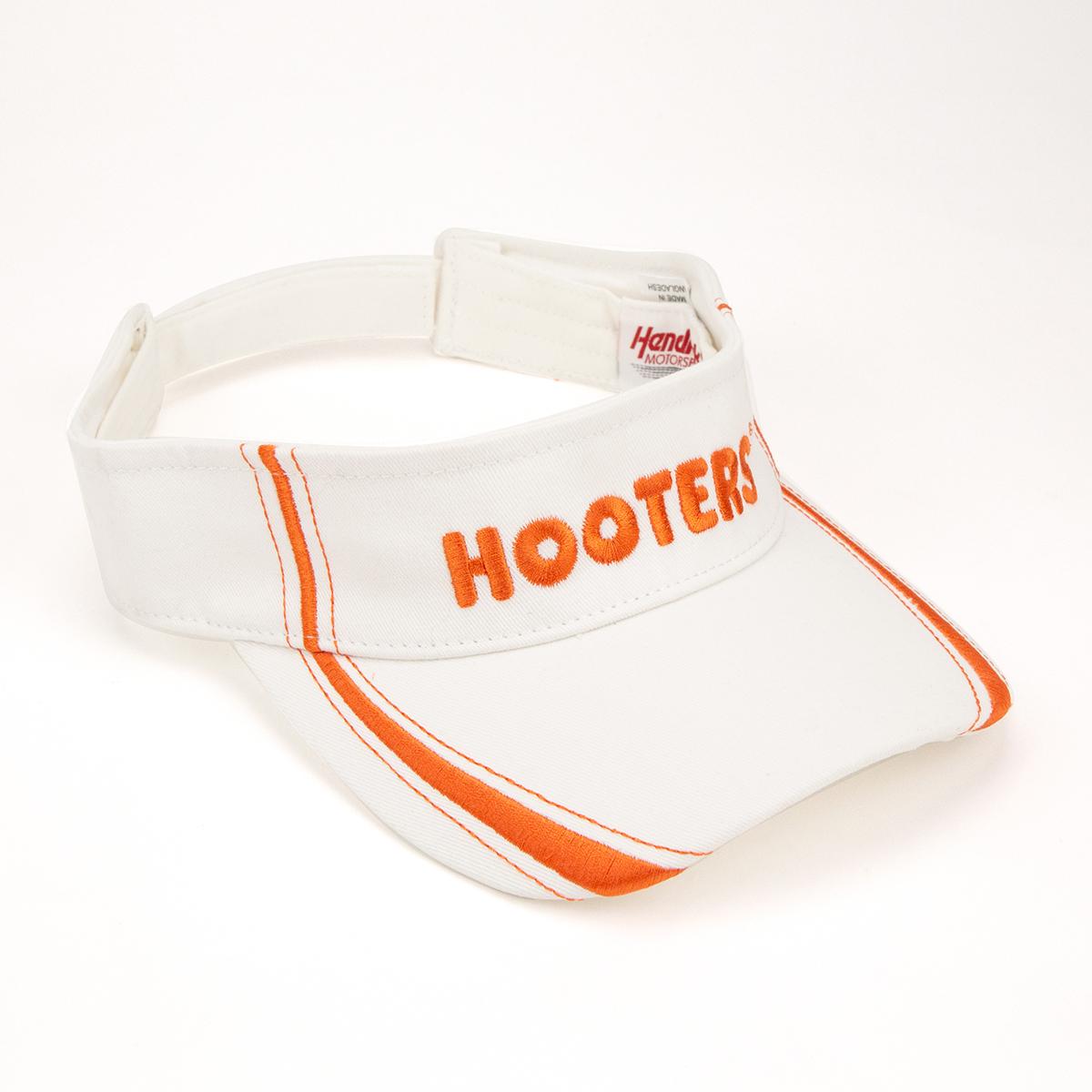 #9 NASCAR Chase Elliott Hooters Visor