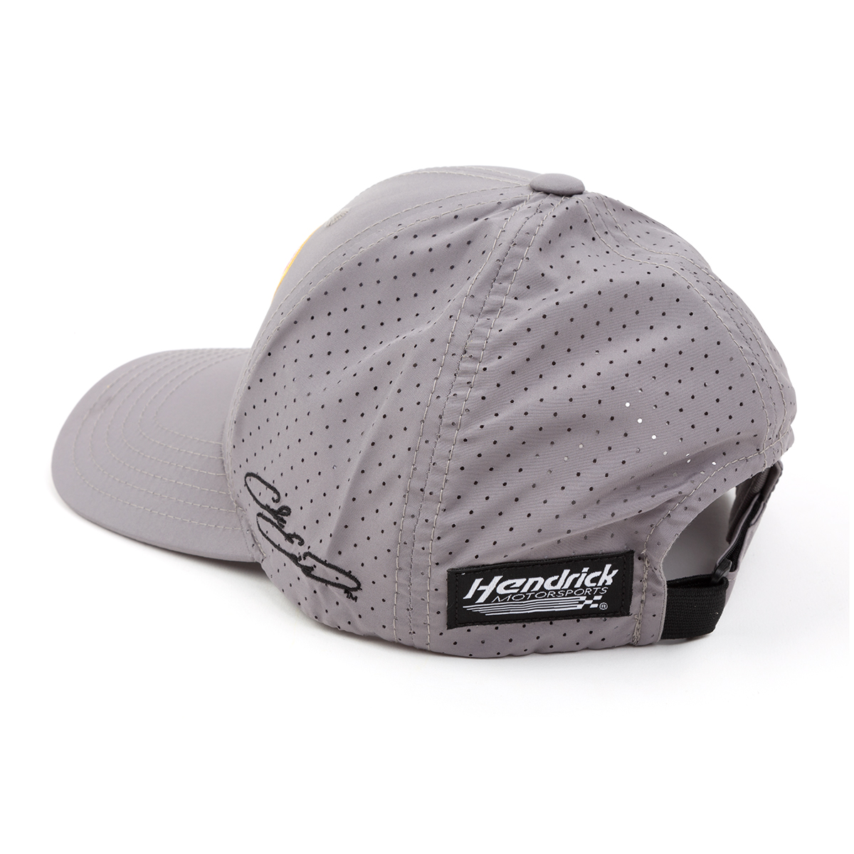 Chase Elliott #9 2019 NASCAR Light Grey Number Hat