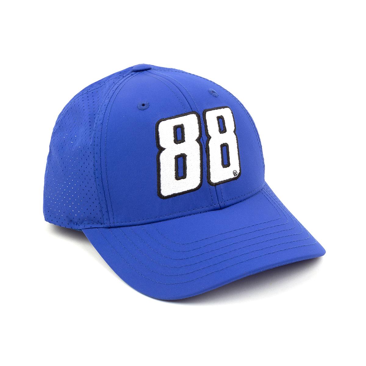 Alex Bowman #88 2019 NASCAR Royal Number Hat