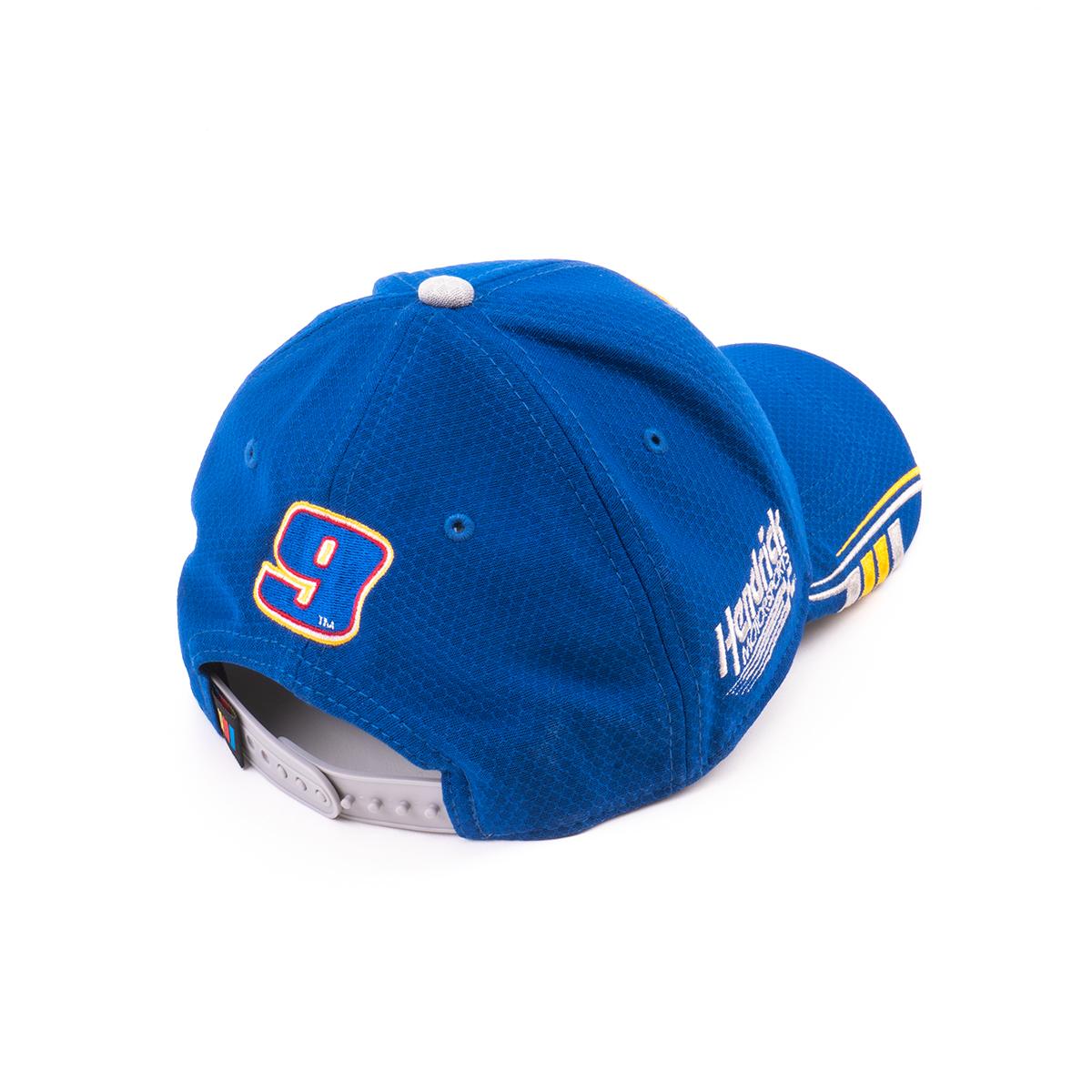 Chase Elliott #9 2020 Napa Racing 9FORTY New Era Stretch Snap Hat