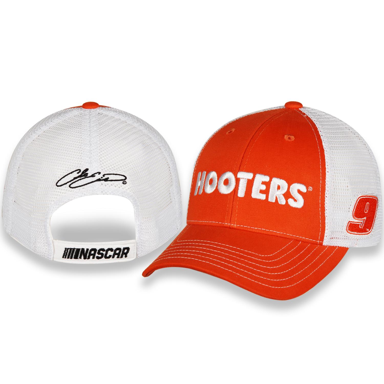 Chase Elliott Hooters 2020 Hooters Hat-OSFM