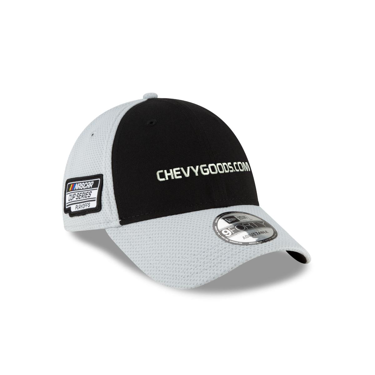 BOWMAN 2020 PLAYOFFS CHEVY GOODS NASCAR CUP HAT