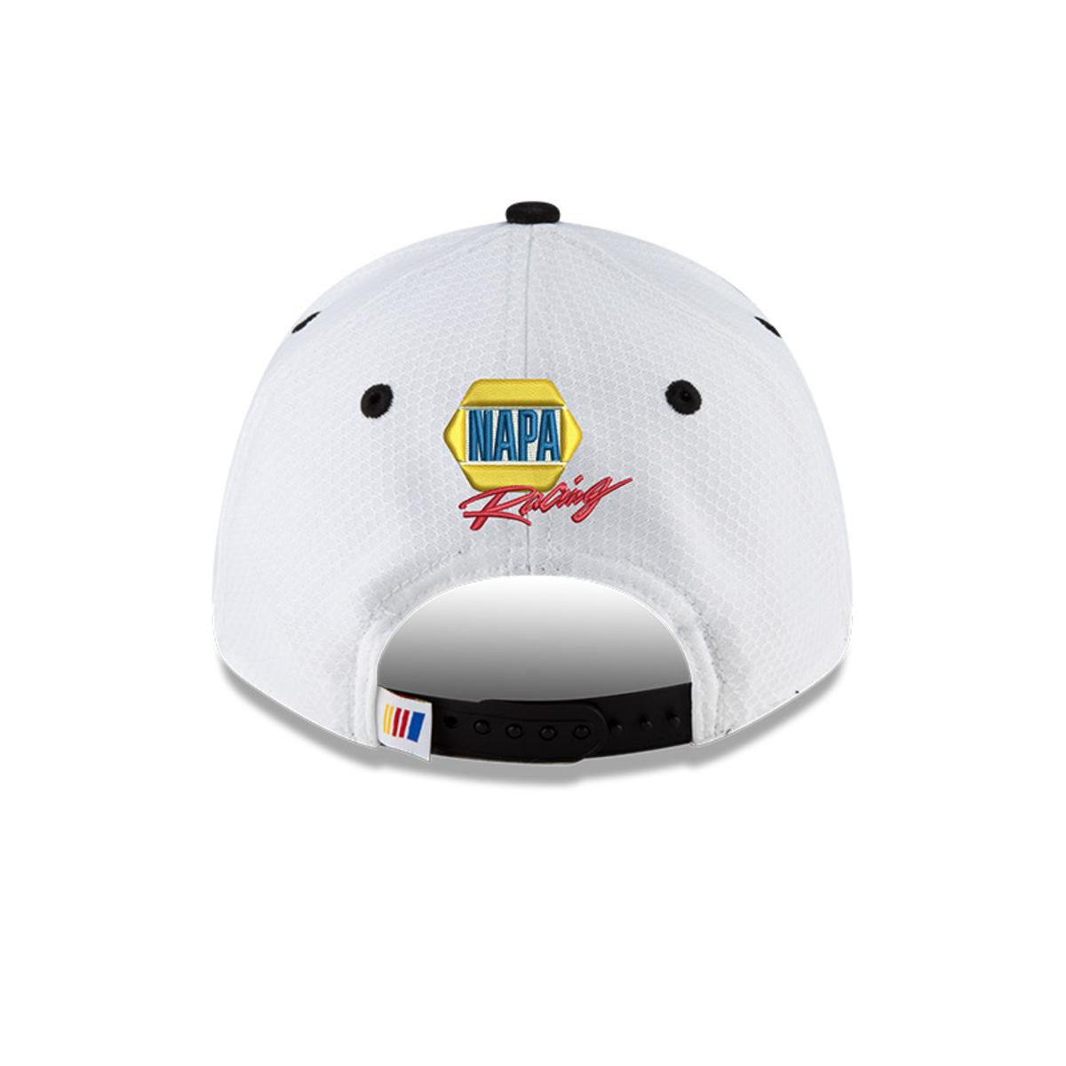 2020 NASCAR Champ Chase Elliott  - New Era NAPA CHAMP HAT