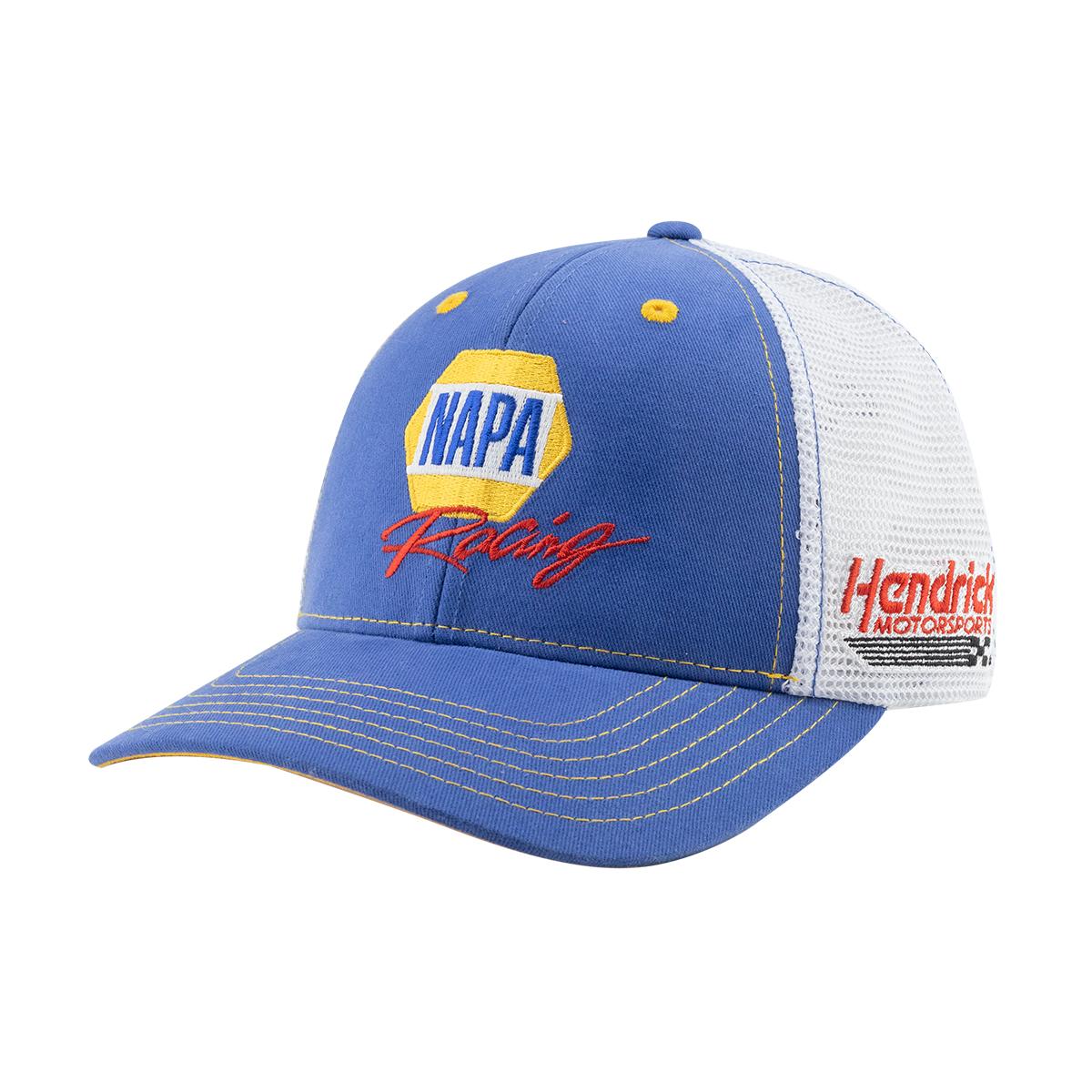 Chase Elliott NASCAR 2021 #9 Adult Sponsor Hat