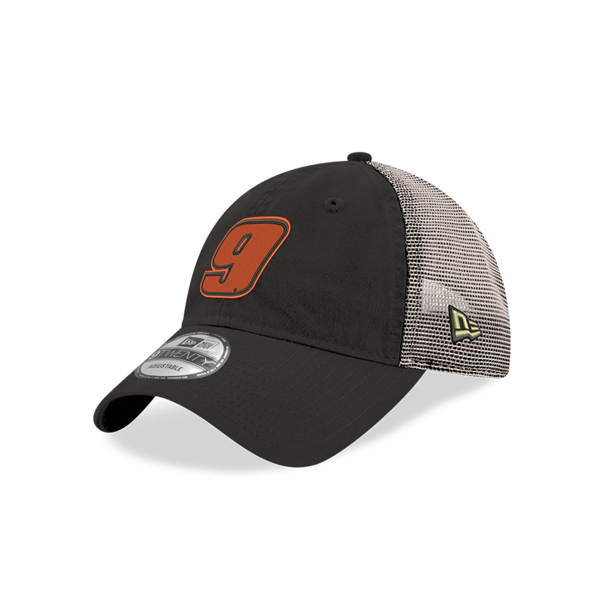 Chase Elliott #9 2021 Hooters Trucker Hat