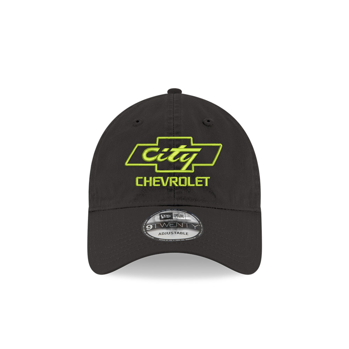 Hms City Chevrolet Black New Era Hat Shop The Hendrick Motorsports Official Store