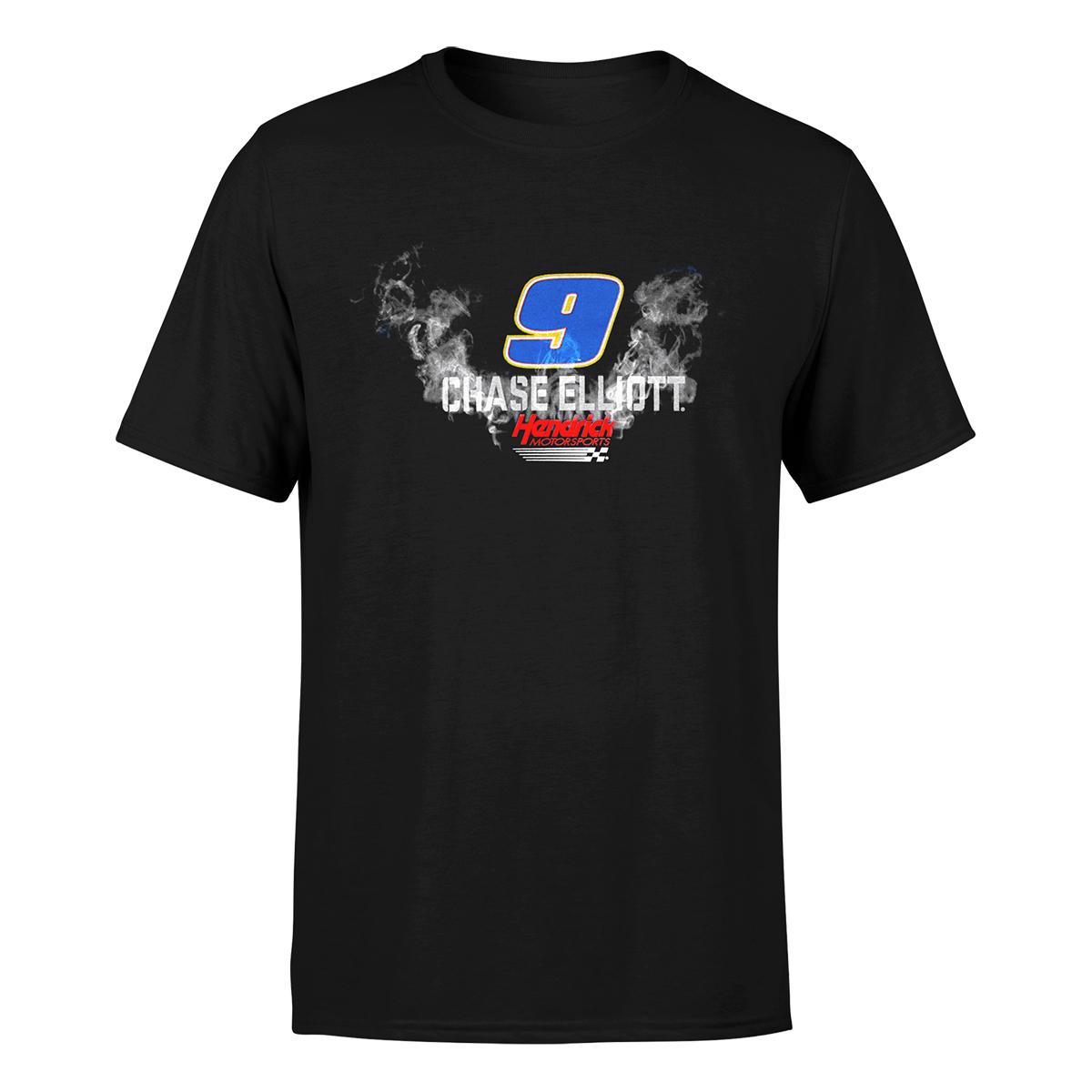 Chase Elliott #9 2019 NASCAR Helmet T-shirt