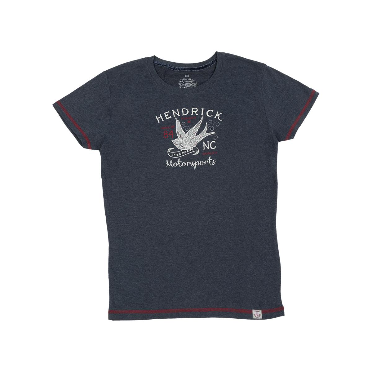 Hendrick Motorsports Free Bird Ladies T-shirt