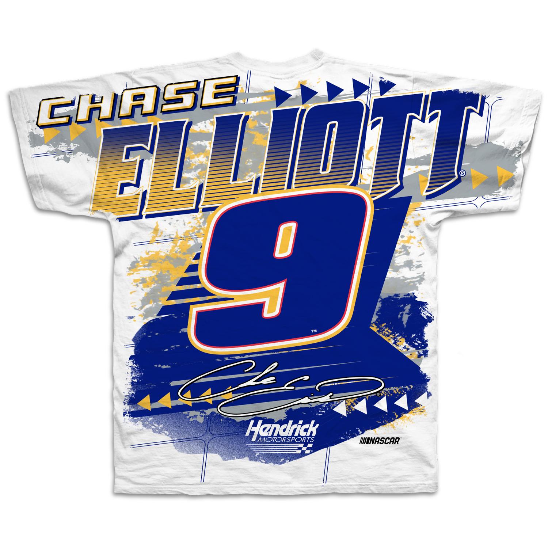 Chase Elliott #9 2020 NAPA T-shirt