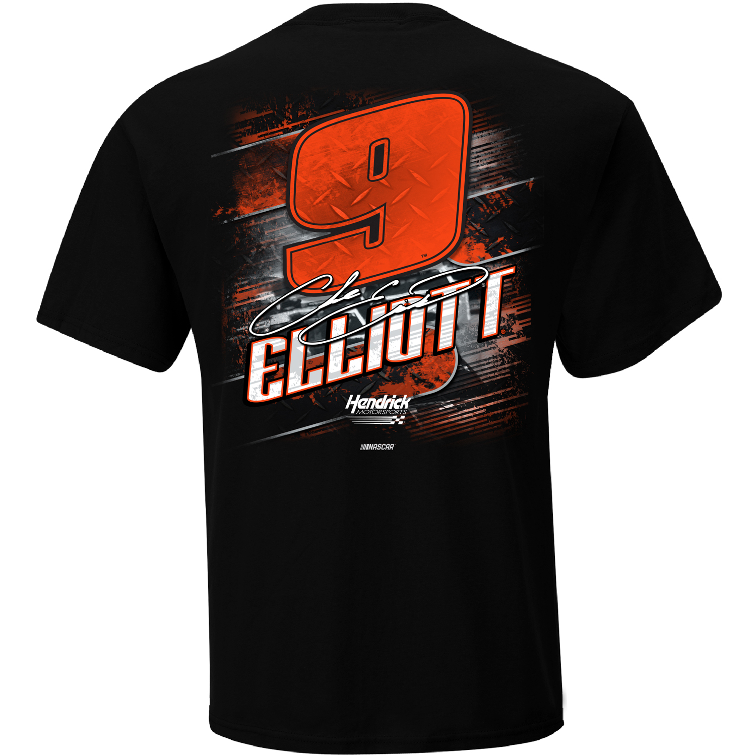Chase Elliott #9 2020 Hooters Camber T-shirt
