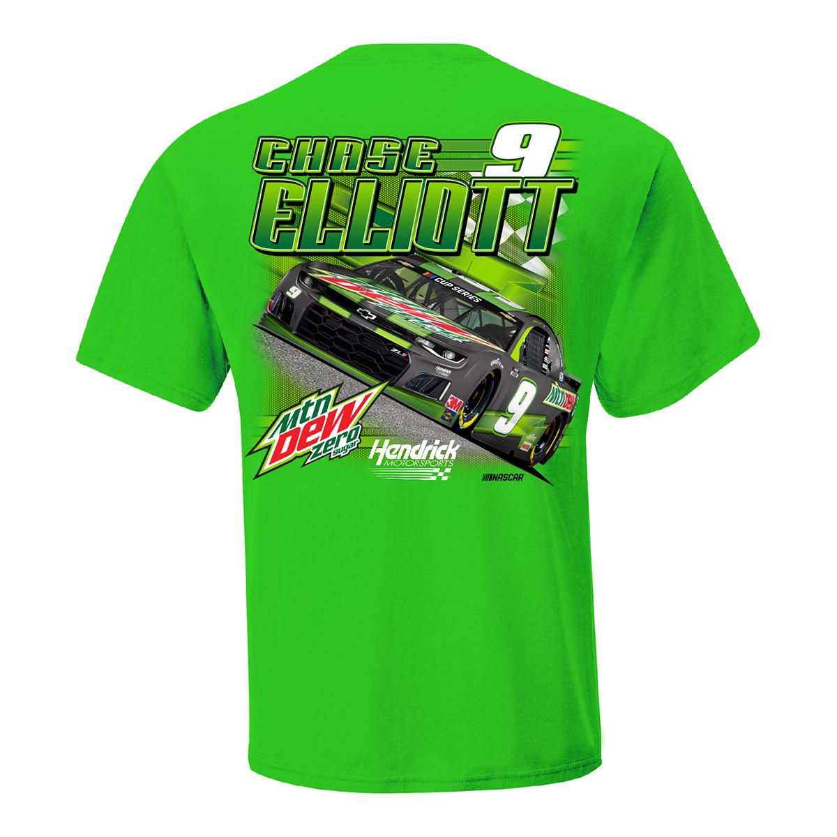 Chase Elliott 2020 Clash at Daytona T-shirt