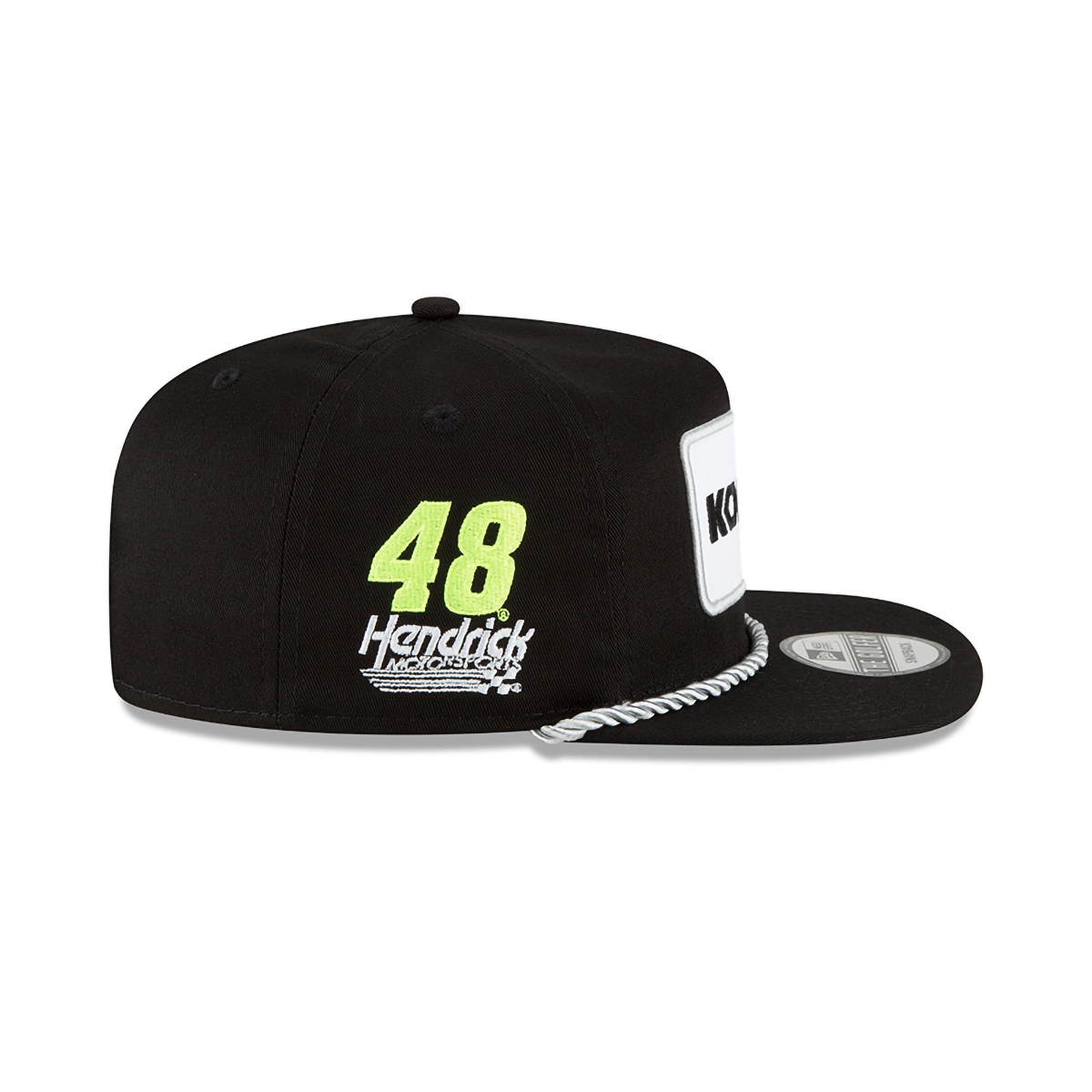 Jimmie Johnson #48 2018 NASCAR Darlington Retro Kobalt NEW ERA Hat