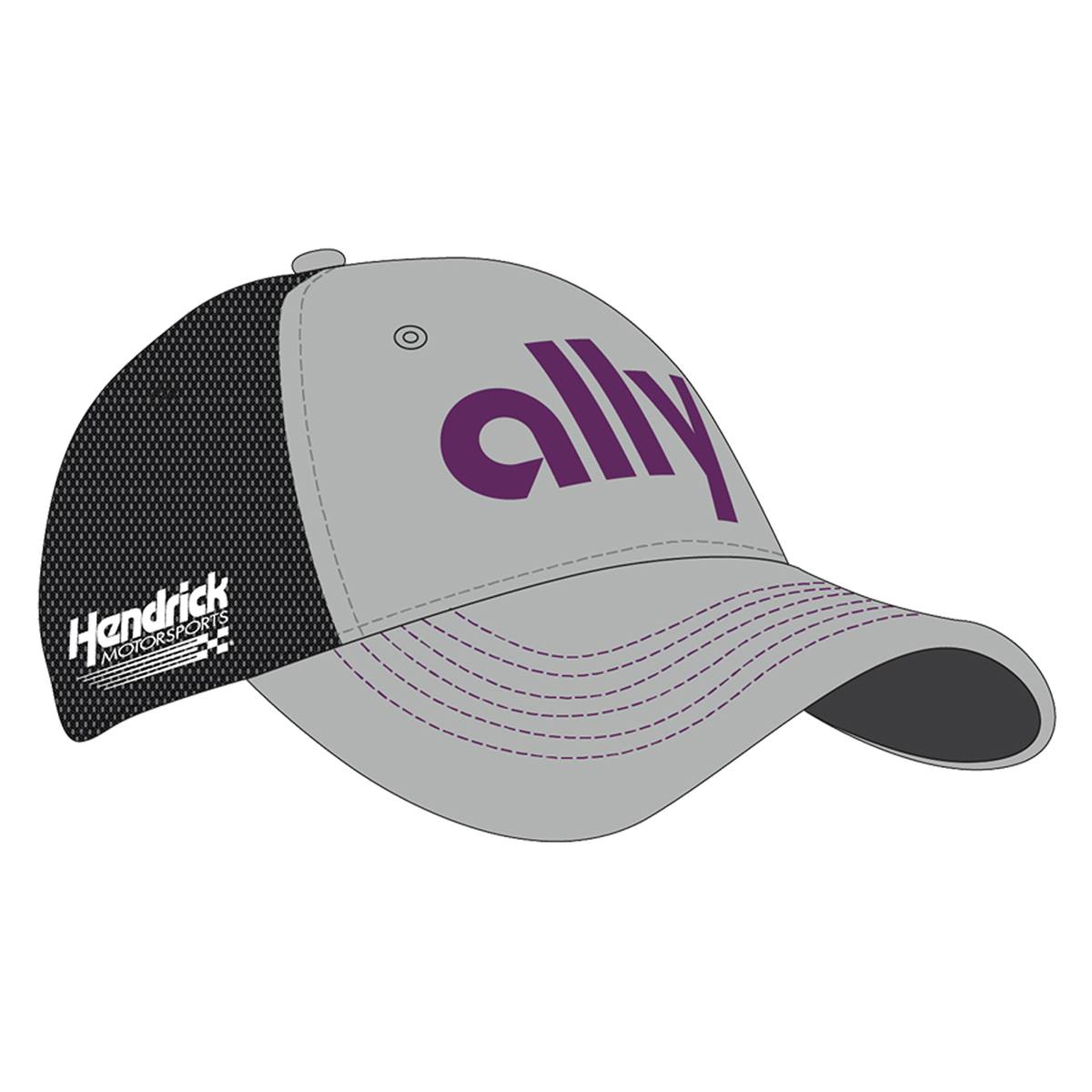 #48 NASCAR Jimmie Johnson Ally Hat