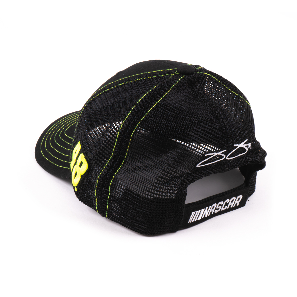 Jimmie Johnson #48 2020 ALLY Adjustable Hat