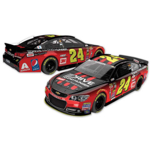 Jeff Gordon 2015 #24 DTEH 1:64 Scale  Nascar Sprint Cup Series Die-Cast