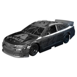 Jeff Gordon #24 ICON SERIES Axalta 1:24 Scale LTD. Edition Nascar Sprint Cup Series Die-Cast