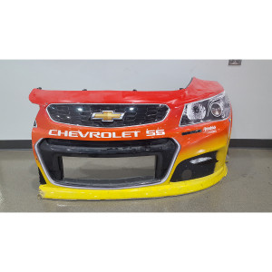 Alex Bowman Axalta Nose